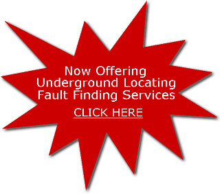 Underground Cable Location & Fault Finding Services in Kitsap